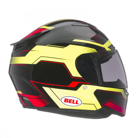 Bell RS-1: A Sports Helmet