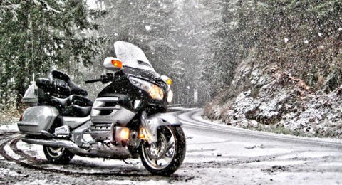 Bike For Winters