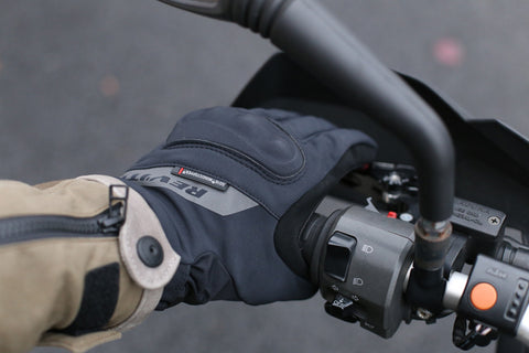 Rev'it! Crater Wind-stopper Gloves
