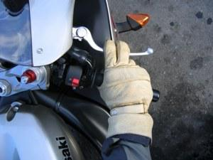 Correct Way to Apply Brakes
