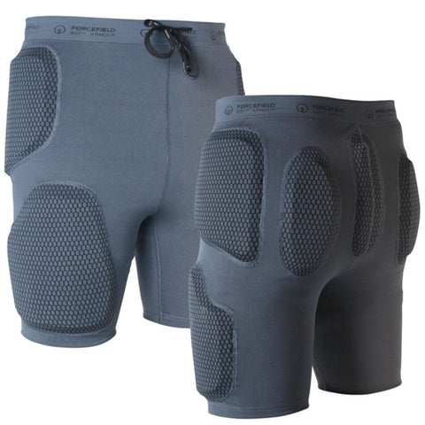 Forcefield action sports shorts