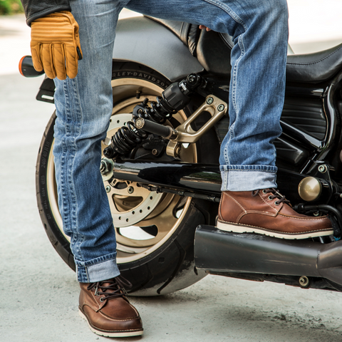 Riding Boots And Their Safety Features