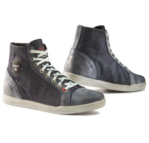 TCX X-Street Denim boot