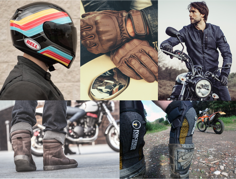 Beginner's Guide to Riding Gear