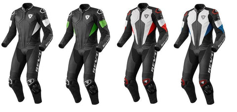 Akira One piece suit by revit