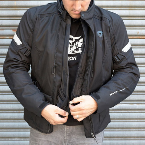 Revit Levante Jacket