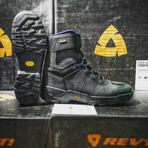 Rev'it! Scout H20 Boots