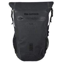 Oxford Aqua B-25 Backpack - Black