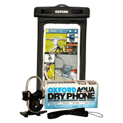 Oxford Aqua Dry Phone WP Mount