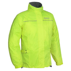 Oxford Railseal Over Jacket
