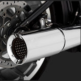 Vance & Hines Exhausts - Pro Pipe 2-1 - 2018 Softail