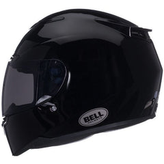 Bell RS-1 Solid Black Helmet