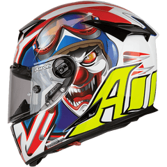 Airoh GP 500 Flyer Gloss Helmet