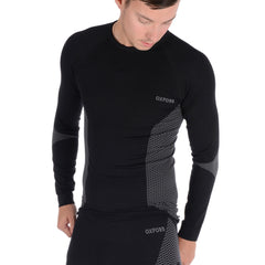 Oxford Base Layer Knitted Top