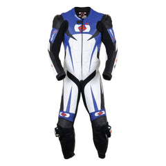 Oxford RP-2 One Piece Leather Suit