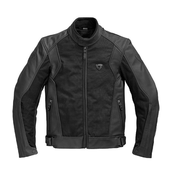 Rev'it! Ignition 2 Leather Jacket