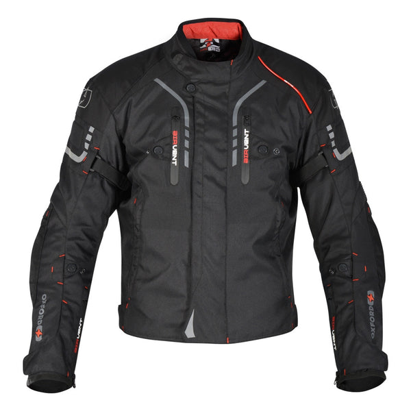 Oxford Misano Short Jacket