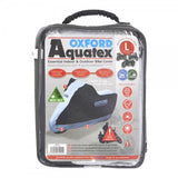 Oxford Aquatex Bike Cover-XL