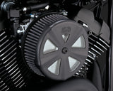 Vance & Hines VO2 Naked Air Intake Kit - Sportster