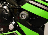 Evotech Crash Guard - Kawasaki Ninja 650
