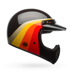 Bell Moto 3 Chemical Candy Helmet
