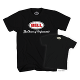 Bell T-Shirt - Basic Choice of Pros