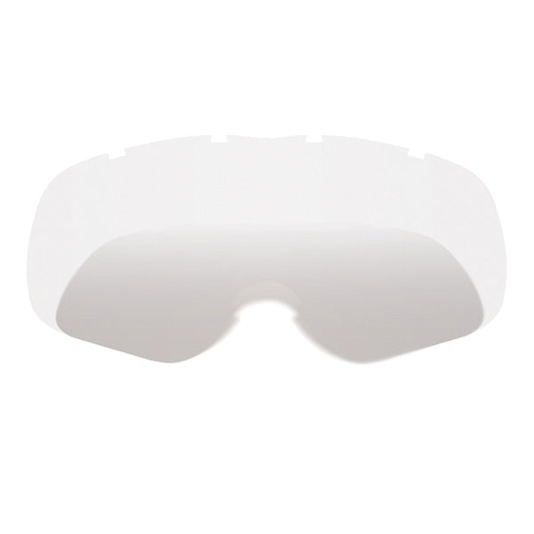 Oxford Assault Pro Tear Off Anti Gog - Clear Lens