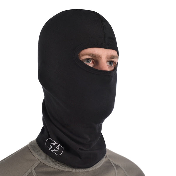 Oxford Cotton Balaclava