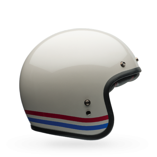 Bell Custom 500 Stripes Helmet