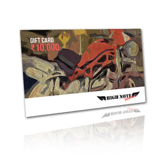 HNP Gift Card - Rs. 10000