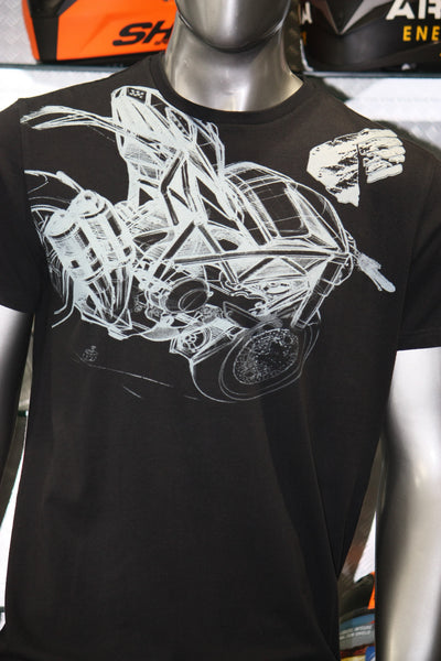 HNP Sketch T-Shirt
