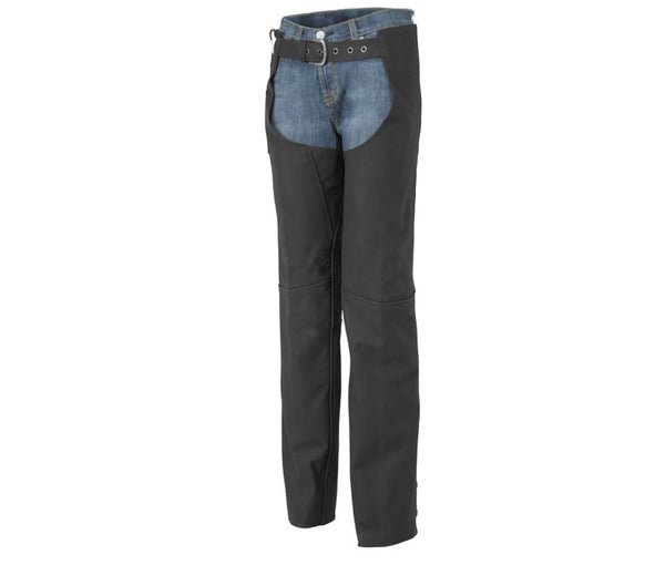 River Road Cinder Matte Women's Chaps