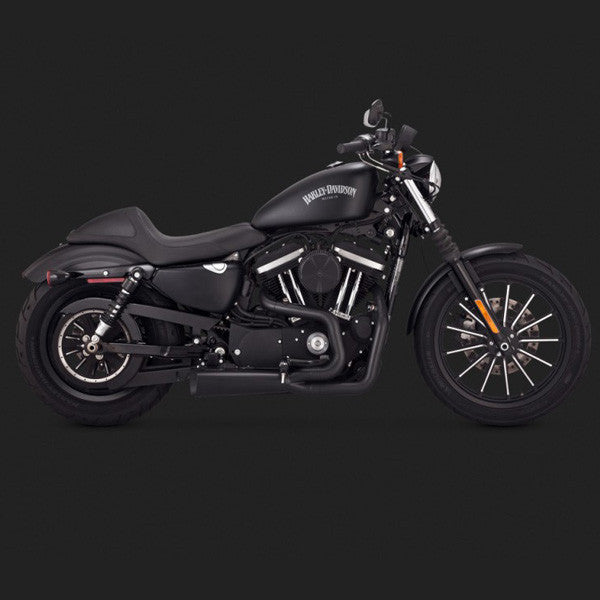 Vance & Hines Competition Series 2-1 - Sportster