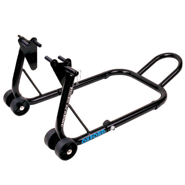 Oxford Big Bike Front Paddock Stand