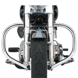 Cobra Fatty Freeway Bars - Softail