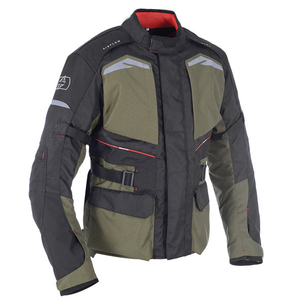 Oxford Quebec 1.0 MS Long Jacket
