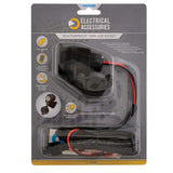 Oxford Weatherproof USB Dual Socket