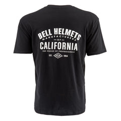 Bell T-Shirt - Mens Premium California