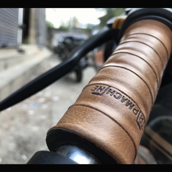 Trip Machine Grips Wrap - Vintage Tan
