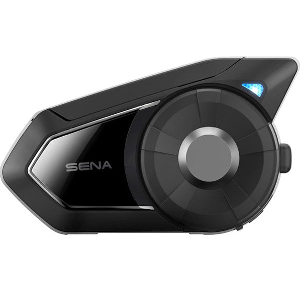 Sena 30K Bluetooth Headset with Mesh Intercom