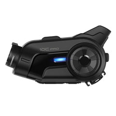 Sena 10C Pro Bluetooth Headset and Camera
