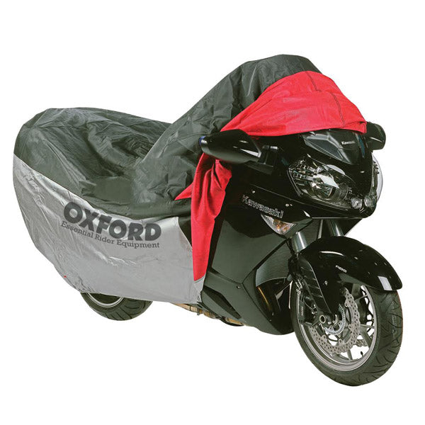 Oxford Rainex Bike Cover-Small
