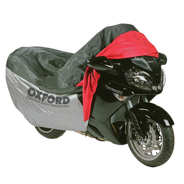 Oxford Rainex Bike Cover-Large