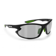 Bertoni Photochromic Polarized Sports Sunglasses-P676FTM