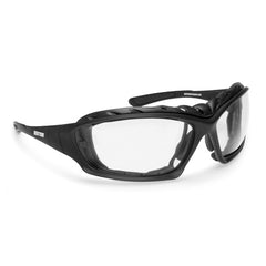 Bertoni Motorcycle Sunglasses Photochromic Antifog Lens-F366A