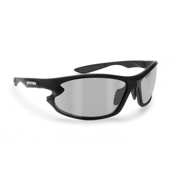 231c88e49a1 Buy Bertoni Photochromic Polarized Sports Sunglasses-P676FTA Online India –  High Note Performance