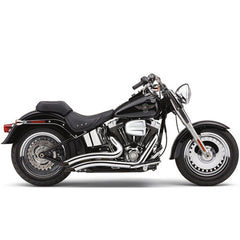 Cobra Speedster Short Swept - Softail