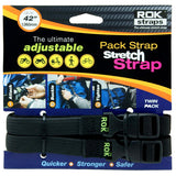 Oxford ROK Straps MD 16mm Adjustable