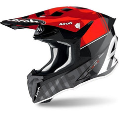 Airoh Twist 2.0 Tech Gloss Helmet