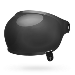 Bell Shield Bullitt Bubble, Brown Tab - Dark Smoke